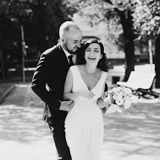 Wedding photographer Valeriya Svetlova (svetllova). Photo of 02.09.2018