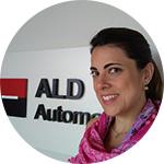 Thalita Arrans - ALD Automotive