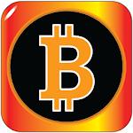 Free Bitcoin Miner - Earn Btc Icon