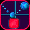 Bouncing Ball Reaction Time icon