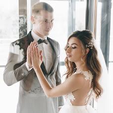 Wedding photographer Vladimir Slastushenskiy (slastushenski1). Photo of 08.10.2017