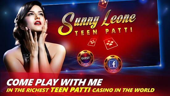 Teen Patti with Sunny Leone- screenshot thumbnail