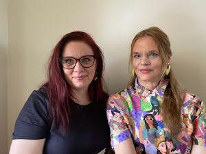 Rita Grünbaum & Elin Holmgren