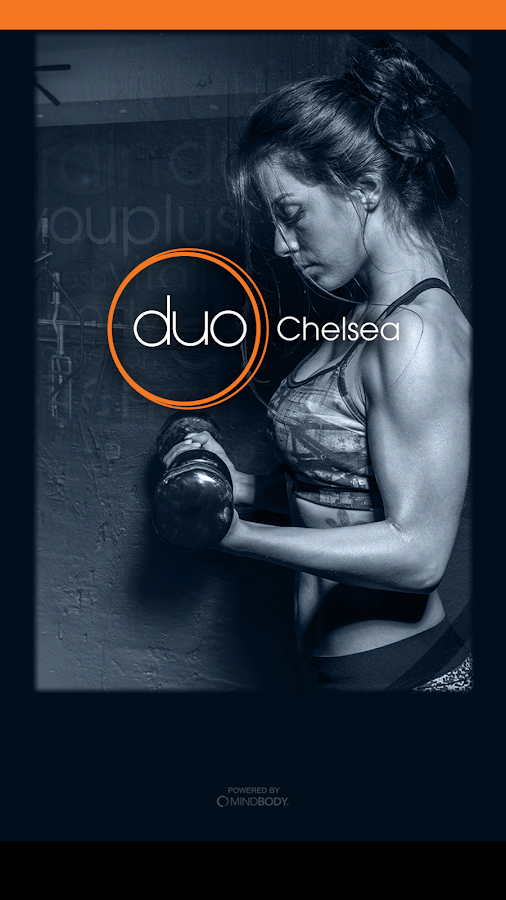 Duo Chelsea- screenshot