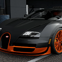 Veyron Driving Simulator 2019: Multiplayer Pro APK
