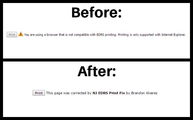 NJ EDRS Print Fix