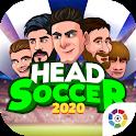 Head Soccer LaLiga 2019 - Best Soccer Games icon
