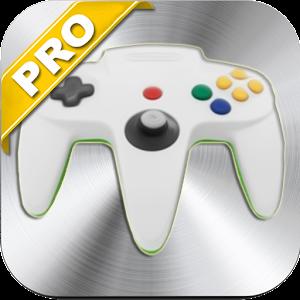 Retro N64 Pro - N64 Emulator