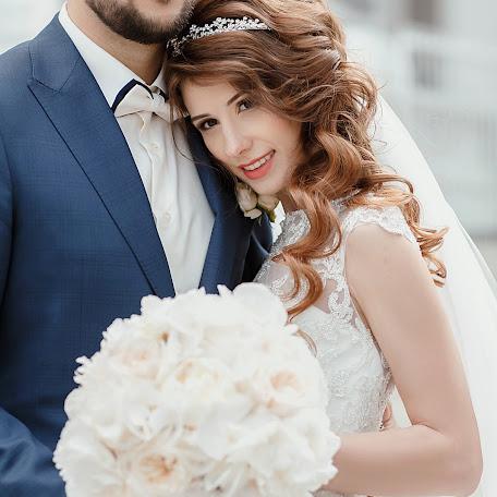 Wedding photographer Dmitriy Gievskiy (DMGievsky). Photo of 02.06.2017