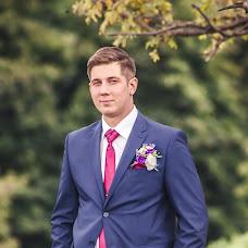 Wedding photographer Roman Salyakaev (RomeoSalekaev). Photo of 09.10.2016