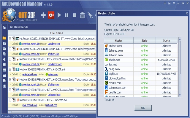 Ant download manager for chrome | Peatix