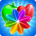 Gummy Gush Match-3 Puzzle Game icon