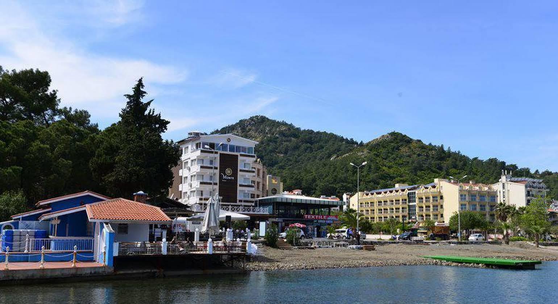 Monte Hotel