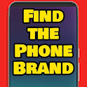 Find the Phone Brands icon