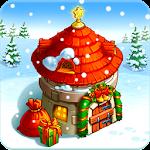 Farm Snow: Happy Christmas Story With Toys & Santa 1.60