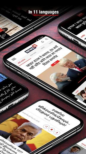 News18 Latest & Breaking News 8.9 screenshots 3