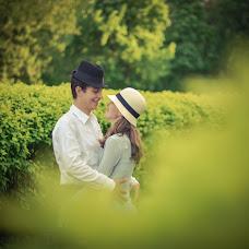 Wedding photographer Nataliya Botvineva (NataliB). Photo of 21.05.2014