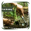 Home Vegetable Gardening Guide icon