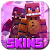 Skins for Minecraft PE - FNAF file APK for Gaming PC/PS3/PS4 Smart TV