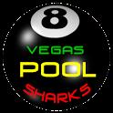 Vegas Pool Sharks icon