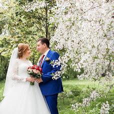 Wedding photographer Aleksandra Pavlova (pavlovaaleks). Photo of 08.06.2017