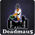 DJ Deadmau5 All Music icon