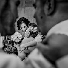 Wedding photographer Jorge Davó Sigüenza (bigoteverdejd). Photo of 05.04.2017