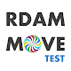 Download RDAM MOVE TEST For PC Windows and Mac