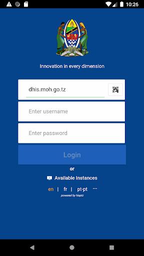 Download MOH SRA APP 1.1.1 2