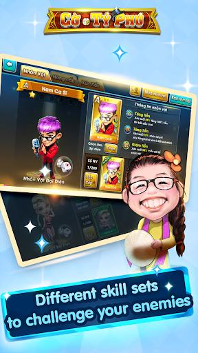 Cờ Tỷ Phú – Co Ty Phu ZingPlay screenshot 11