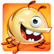 Best Fiends - 無料のパズルゲーム - Androidアプリ