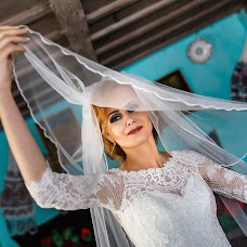 Wedding photographer Madalin Ciortea (DreamArtEvents). Photo of 03.12.2017