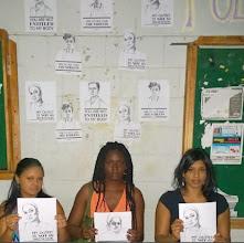 Photo: 4.17.15 Trinidad & Tobago