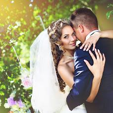 Wedding photographer Oleg Yakubenko (olegf). Photo of 31.07.2015