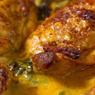Butter Chicken Thighs Recipes