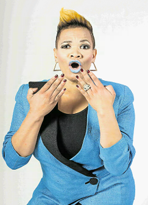 South African comedian, writer and actress, Shimmy Isaacs, will make her Eastern Cape debut this Tuesday and Wednesday when she performs at the Comedy Night EC in Komani and East London