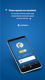 HMA VPN Proxy & WiFi Security, Online Privacy App Download For Android and iPhone 6