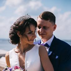 Wedding photographer Anastasiya Guseva (feelyou). Photo of 25.07.2018