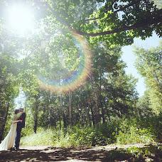Wedding photographer Andrey Grishin (FOTO-MARS). Photo of 11.03.2015