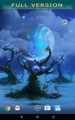 android Water world Lite Screenshot 6