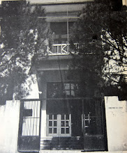 Photo: Karşıyaka Kız Lisesi'nin Fazılbeydeki kapısı