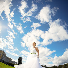Wedding photographer Sergey Ivanov (Fotoview). Photo of 24.10.2012