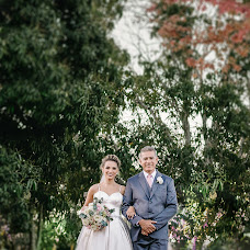 Wedding photographer Christian Oliveira (christianolivei). Photo of 01.11.2017