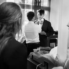 Wedding photographer Dolf van Stijgeren (DolfvanStijger). Photo of 01.01.2016
