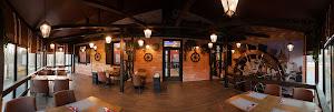 Ресторан Карлов мост