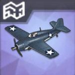 F4FワイルドキャットT3