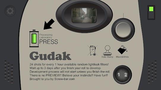 Gudak Cam v1.0.040 [Paid] APK is Here ! 3