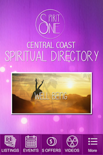 Central Coast Spiritual Direct – Apps on Google Play