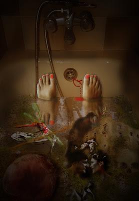 Quello che vidi in acqua di Photo Art 71