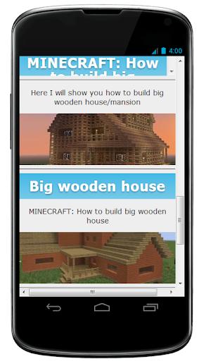 我的世界建房|玩冒險App免費|玩APPs
